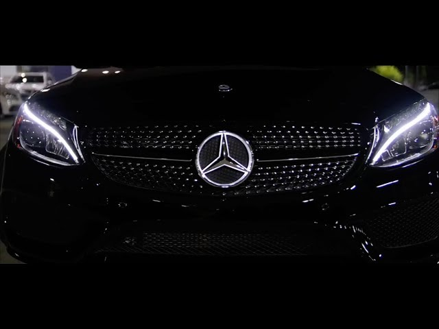 Welcome to the Amg Gang!