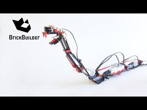 [Full Download] Lego 31313 Mindstorms Ev3 Elephant Snake ...
