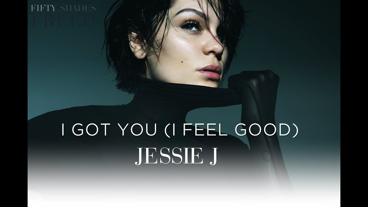 "Jessie J cantando ""I Got You (I Feel Good) en Instagram ..."
