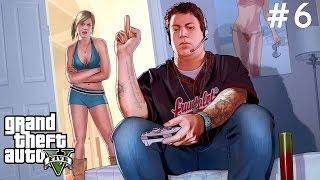 GTA V Serbest Mod - Bütün Hileler - Bölüm 6