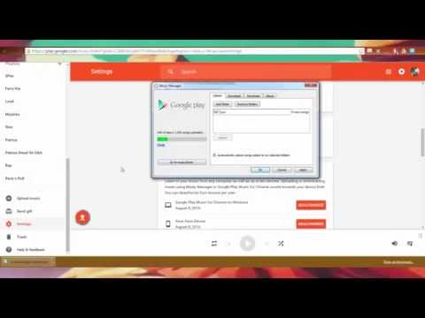 How To Download Google Music Manager, Brief Look at its Use & Functionality