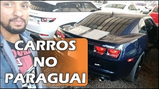 PREÇOS DE CARROS NO PARAGUAI - CITY SHOP