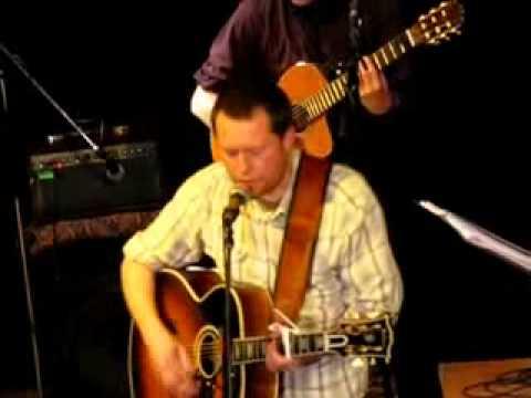 "Jimmy Kelly & Band ""My Hometown"" Lübeck 14.03.10"