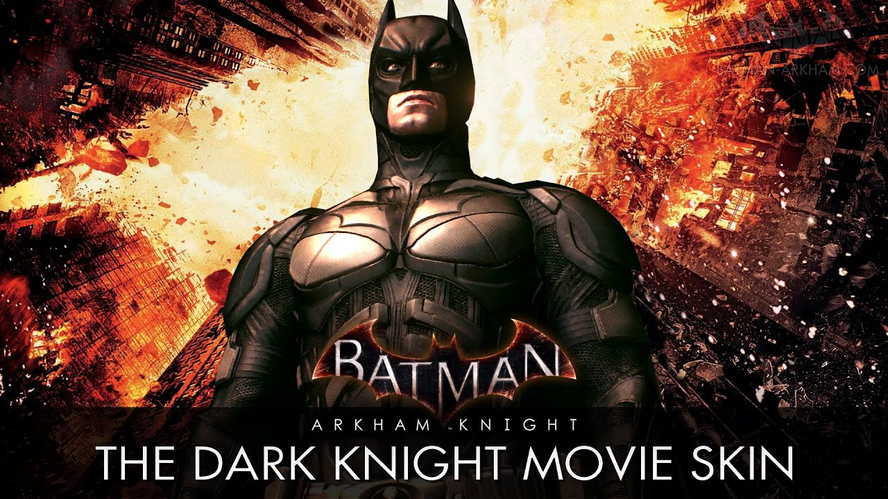 batman the dark knight soundtrack