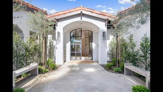 3 Hermitage Lane in Big Canyon, Newport Beach, California