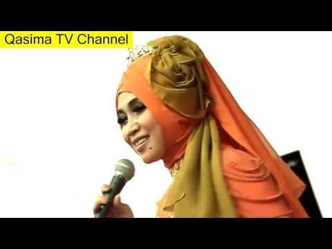 Qasima - Padang Bulan (Habib Syech) _ Versi Dangdut Koplo - Qasima TV