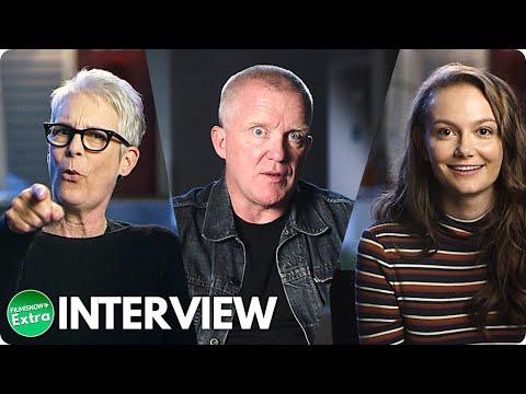HALLOWEEN KILLS | Cast & Filmmaker Interview