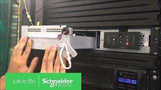 Replacing Battery on APC Smart-UPS SUA 2U Rack Mount UPS   Schneider Electric Support