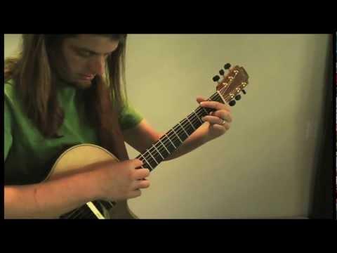 Thomas Leeb - Asha - harp harmonics