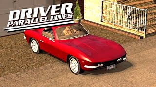 Driver: Parallel Lines (PC) - Gameplay Walkthrough - Mission #13: Turning The Screw