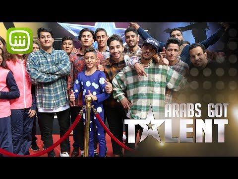 ترقبوا مواهب جديدة في الموسم السادس من Arabs Got Talent تابعونا هذا السبت