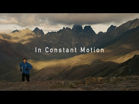 Video: In Constant Motion