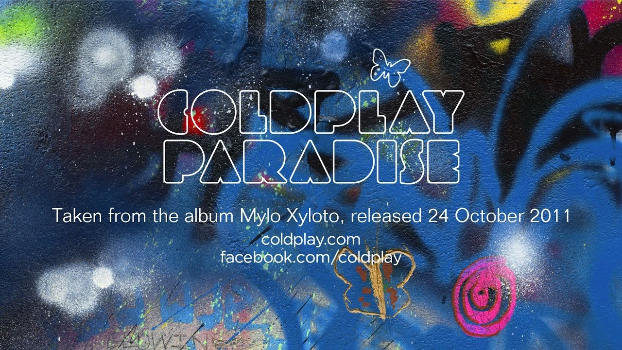 gratuitement coldplay mylo xyloto
