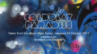 Coldplay - Paradise (Official)