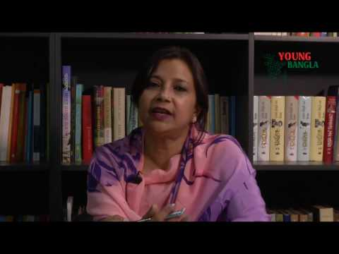 Youngbangla LIVE, Tarana Halim, state minister for Post and Telecommunication