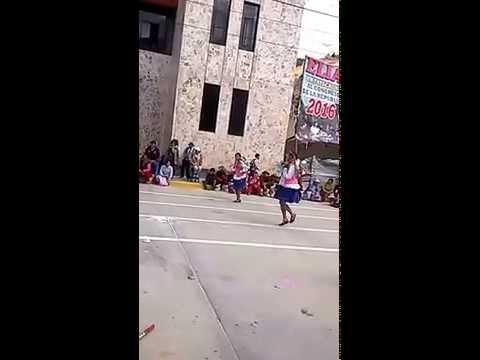 CARNAVAL COQUETA EN PAMPAS TAYACAJA