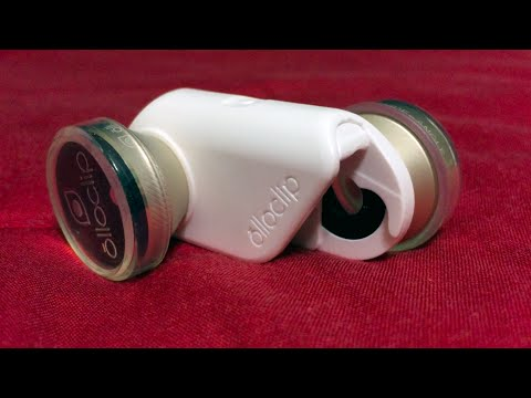 Olloclip 4-in-1 Photo Lens for iPhone 6/6 Plus Unboxing + Review
