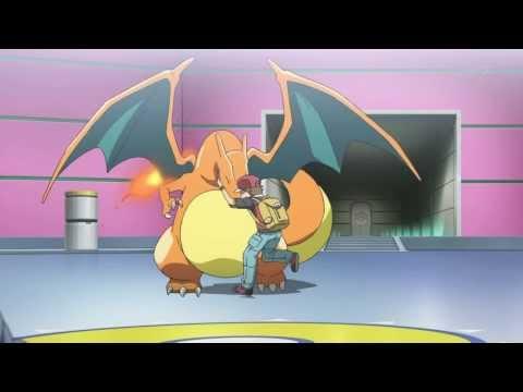 Pokemon Origins AMV-Gotta Catch 'em All