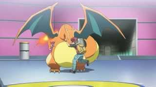 Pokemon Origins AMV-Gotta Catch 'em All