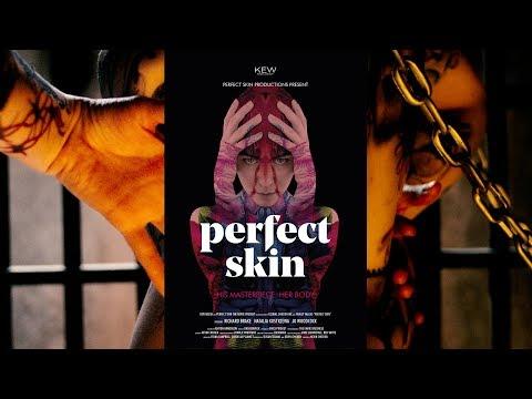 PERFECT SKIN   2018 Horror  FrightFest