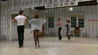 Dirty Dancing - In Motion