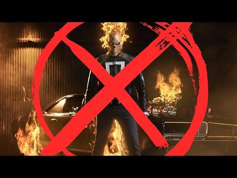 GHOST RIDER Killed Off At Hulu...Marvel Studios Bound?