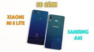 So sánh Samsung Galaxy A6s vs Xiaomi Mi 8 Lite: Đi tìm chiếc máy tốt nhất tầm giá 5 đến 6 triệu
