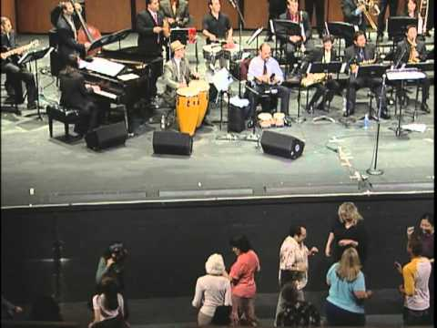 Chabot Jazz Concert