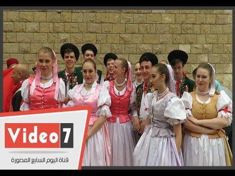20فرقة فنية عالمية تزلزل شارع المعز فى مهرجان الطبول  - نشر قبل 19 ساعة