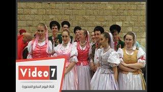 20فرقة فنية عالمية تزلزل شارع المعز فى مهرجان الطبول