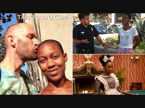 Tariq Nasheed: The Negro Bed Wench Wake Up Call