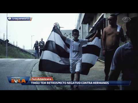 Fernando Fernandes: Corinthians é Um Time Confiável