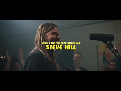 Going Down That Road Feeling Bad Steve Hill Sitd S5 4k