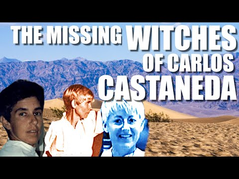 "Historical Thoughts: What Happened to the ""Witches"" of Carlos Castaneda?"