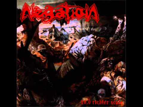 Negation - Major Panic (Die Standing)
