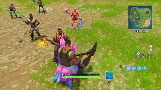 Unlocking Full Ragnarok Outfit and New Giddy-Up Skin In Fortnite