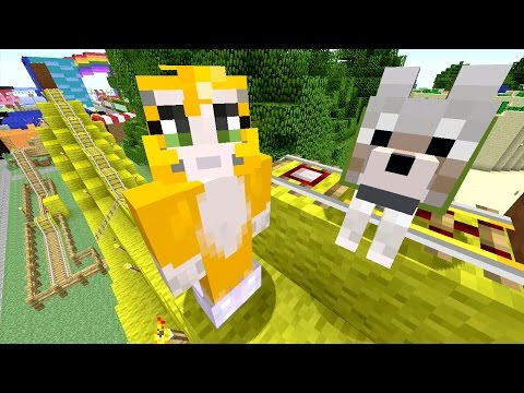 Minecraft Xbox - Fruity Fun [341]