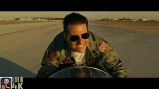 Top Gun 2: Maverick - Official 4K Trailer