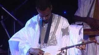 محمد ولد أباشه وأمهار التيدنيت