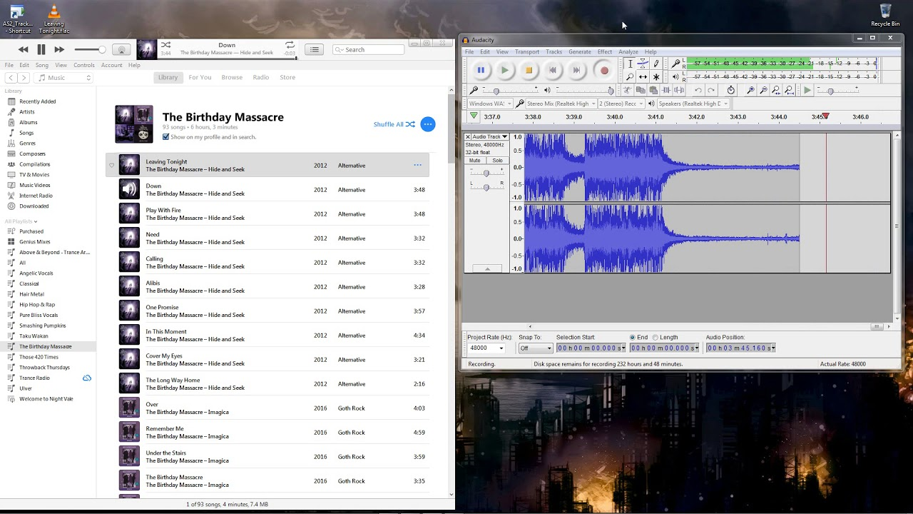 How to Bypass Protected and DRM iTunes & Any Protected Music Files