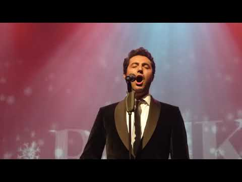 Blake - Because We Believe - Corn Exchange, King's Lynn - 22.04.18 HD