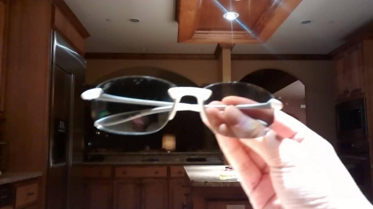 32beb4af119e Serengeti thin sunglasses vs Oakley Half Jacket - YouTube