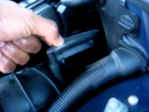 in line fuel filters for gasoline bmw e46 m54 f tube repair diy air intake boot diy in line fuel filter