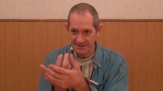 видео: Жертвоприношение 1 - Обманутая жертва - Виктор Савельев (Вайшнава Прана дас)