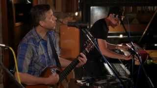 Calexico - Falling From The Sky (Live on KEXP)