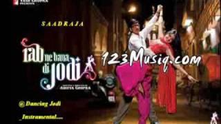 Gambar cover  Dancing Jodi   Instrumental S A R