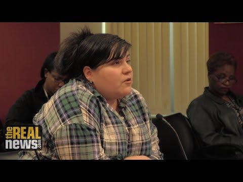 Grassroots Pressure Stops Cuts to Baltimore Schools