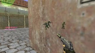 Wall Hack Idectectable Para Counter Strike No Steam |2018|