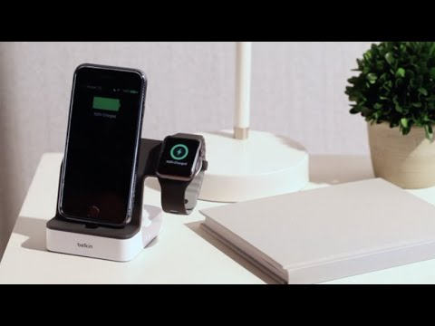 6 Apple Watch Docking Station That Are Better Than Apple's.