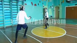 #пофехутем Ученик 11 лет фехтование сабля | #gofence pupil 11 y.o fencing sabre